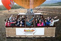 20120814 August 14 Hot Air Balloon Cairns