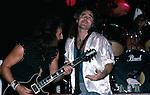 Uriah Heep, Mick Box, Steff Fontaine , Lee Kerslake