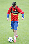 Spain's Nolito during preparing training stage to Euro 2016. May 30,2016.(ALTERPHOTOS/Acero)