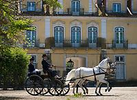 carriage Quinta da Lagoalva