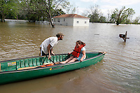 MIsc Southeast Missouri Flood 2011 Images