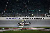 NASCAR Camping World Truck Series<br /> Toyota Tundra 250<br /> Kansas Speedway, Kansas City, KS USA<br /> Friday 12 May 2017<br /> Kyle Busch, Cessna Toyota Tundra<br /> World Copyright: Barry Cantrell<br /> LAT Images<br /> ref: Digital Image 17KAN1bc2412