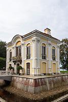 Eremitage des Peterhof, St. Petersburg, Russland, UNESCO-Weltkulturerbe