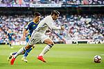 Real Madrid vs RC Celta de Vigo
