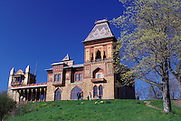 Olana State Historic Site, Hudson, New York