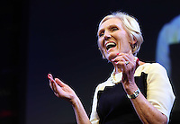 Friday 23 May 2014, Hay on Wye UK<br />