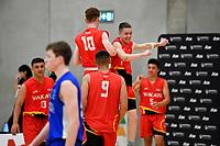 20201026 Aon U15 National Basketball Boys' Final - Waikato v Auckland