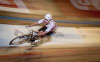 Mark Cavendish (GBR/DimensionData)<br /> <br /> 2016 Gent 6<br /> day 2