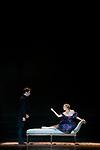 LA DAME AUX CAMELIAS<br /> <br /> Musique : Frédéric Chopin<br /> Chorégraphie : John Neumeier - D'après Alexander Dumas fils<br /> Direction musicale : James Tuggle<br /> Piano : Emmanuel Strosser<br /> Frédéric Vaysse Knitter<br /> Mise en scène : John Neumeier<br /> Décors : Jürgen Rose<br /> Costumes : Jürgen Rose<br /> Lumières : Rolf Warter<br /> Marguerite : Léonore Baulac<br /> Armand Duval : Mathieu Ganio<br /> Compagnie : Ballet de l'Opéra de Paris<br /> Date : 29/11/2018<br /> Lieu : Opéra Garnier<br /> Ville : Paris