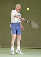 12-03-11, Tennis, Rotterdam, NOVK, Jan Loutscher
