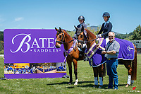 Bates Open Elementary Championship: NZL-Penny Castle rides Just A Spark RE. 2020 NZL-Bates Saddles NZ Dressage Championships. NEC Taupo. Friday 20 November 2020. Copyright Photo: Libby Law Photography