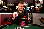 2014 WSOP Event #18: $10K Seven Card Razz