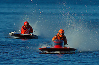 18-H and 38-H     (Outboard Hydroplane)