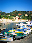 Aghios Dimitrios Harbour - Outer Mani, Peleponese, Greece