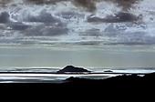Baie de st Vincent, côte Ouest
