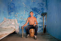 Ukraine: Hutsuls, people of the Carpathians