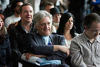 May 21, 2012 -  File Photo - Montreal, Quebec, CANADA -  Juste Pour Rire Festival News conference -