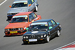 Production BMW Championship : Brands Hatch : 17 May 2015