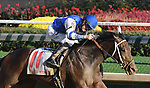 LOUISVILLE KY - September 16: wins the 49th running of the Pocahontas (Grade 2) $200,000 for owner, trainer and jockey .  September 16, 2017
