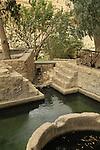 Ein Mabua (Ein Fawar) in Wadi Qelt