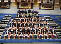 Football Team & Individuals 8/16/19