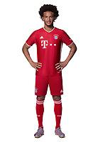 26th October 2020, Munich, Germany; Bayern Munich official seasons portraits for season 2020-21;  Leroy Sane n