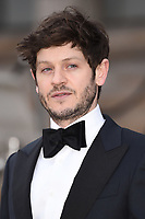 """Iwan Rheon<br /> arriving for the world premiere of """"Our Planet"""" at the Natural History Museum, London<br /> <br /> ©Ash Knotek  D3491  04/04/2019"""