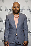 """Ugo Chukwu attending the Opening Night Afterparty for The Vineyard Theatre production of  """"Do You Feel Anger?"""" at the Vineyard Theatre on April 2, 2019 in New York City."""