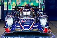 #32 UNITED AUTOSPORTS - Oreca 07 - Gibson: Nicolas Jamin - Jonathan Aberdein - Manuel Maldonado, 24 Hours of Le Mans , Saturday Set Up, Circuit des 24 Heures, Le Mans, Pays da Loire, France