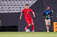 Joakim Maehle (Dänemark, Denmark) - Innsbruck 02.06.2021: Deutschland vs. Daenemark, Tivoli Stadion Innsbruck