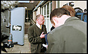 24th Mar 99                          Copyright Pic : James Stewart .Ref :  990175                         .File Name : stewart08-dennis canavan                        .DENNIS CANAVAN ARRIVES TO HAND IN HIS ELECTION PAPERS TO STAND AS AN INDEPENDANT CANDIDATE IN THE SCOTTISH PARLIAMENT ELECTIONS TO THE OFFICES OF FALKIRK COUNCIL TODAY 24TH MARCH 1999.....Payments to :-.James Stewart Photo Agency, Stewart House, Stewart Road, Falkirk. FK2 7AS      Vat Reg No. 607 6932 25.Office : 01324 630007        Mobile : 0421 416997.E-mail : JSpics@aol.com.If you require further information then contact Jim Stewart on any of the numbers above.........