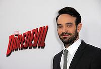 "Premiere of Netflick's ""Daredevil"""
