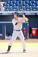 Conor Gillaspie - Scottsdale Scorpions - 2010 Arizona Fall League.Photo by:  Bill Mitchell/Four Seam Images..