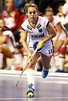 Lisa Altenburg   <br /> / Sport / Hockey Hnhockey / World Championships Weltmeisterschaft Damen /  2017/2018 / 07.02.2018 / GER BRGermany vs. Russland *** Local Caption *** © pixathlon<br /> Contact: +49-40-22 63 02 60 , info@pixathlon.de