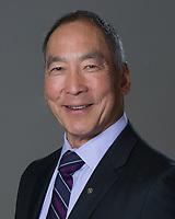 Garrett Wong