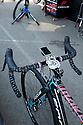 Ellen Noble's bike.