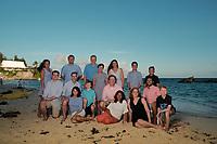 Pescatori family 50th Anniversary