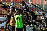 Llaneros F. C. v Valledupar F. C., 05-04-2021. TBP_2021
