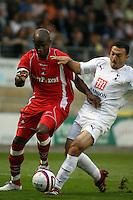 Leyton Orient vs Tottenham Hotspur 01-08-07