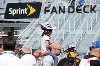 28-31 January, 2016, Daytona Beach, Florida USA<br /> Fans<br /> ©2016, F. Peirce Williams