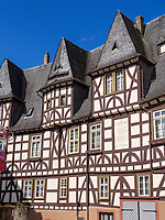 Klunkhardshof in Rüdesheim, Hessen, Deutschland, Europa<br /> Klunkhardshof in Rüdesheim, Hesse, Germany, Europe