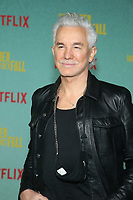LOS ANGELES, CA - OCTOBER 13: Baz Luhrmann at the Special Screening Of The Harder They Fall at The Shrine in Los Angeles, California on October 13, 2021. Credit: Faye Sadou/MediaPunch
