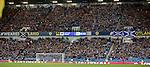 Scotland fans at Ibrox