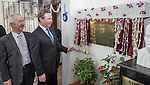 23/08/15_Inaugurate the Australia India Institute node @Delhi and launch of the Australia India Visi