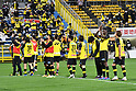 2020 J1 - Kashiwa Reysol 1-2 Sagan Tosu