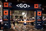 Winner - Bloomberg Square Mile Relay London 2017