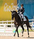 Equestrian - Rio 2016