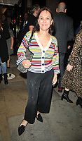 """Arlene Phillips at the """"Back to the Future The Musical"""" press night, Adelphi Theatre, The Strand, on Monday 13th September 2021 in Londomn, England, UK. <br /> CAP/CAN<br /> ©CAN/Capital Pictures"""