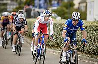 Mark Cavendish (GBR/Deceuninck - Quick Step)<br /> <br /> Stage 1 from Brest to Landerneau (198km)<br /> 108th Tour de France 2021 (2.UWT)<br /> <br /> ©kramon