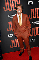 "LOS ANGELES, USA. September 20, 2019: Rupert Goold at the premiere of ""Judy"" at the Samuel Goldwyn Theatre.<br /> Picture: Paul Smith/Featureflash"